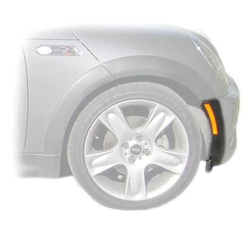 OEM Bumper Trim Front Right Mini Cooper Cooper S Hardtop R50 Hardtop R53 and Convertible R52