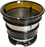 Oscar Neo XL Whole Slow Juicer – extractor de zumo de boca ancha ...