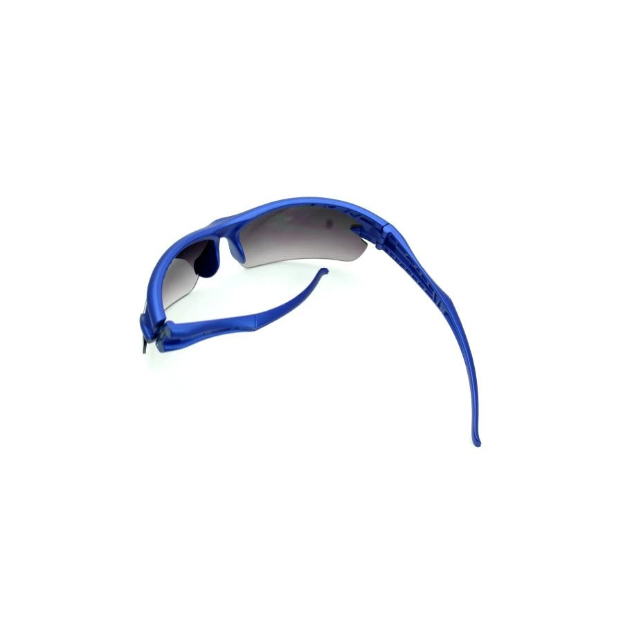 Wrisky Motocycle Cycling Riding Running Sports UV Protective Goggles Sunglasses
