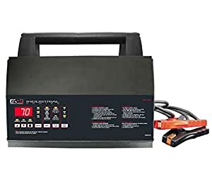 Schumacher INC-700A 4/20/70 Amp Automatic Charger