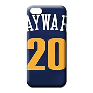 iphone 6plus 6p Shock-dirt Scratch-proof Snap On Hard Cases Covers phone back shell utah jazz nba basketball