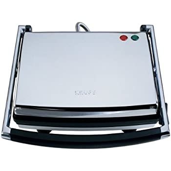 krups fde312 universal grill and panini maker. Black Bedroom Furniture Sets. Home Design Ideas