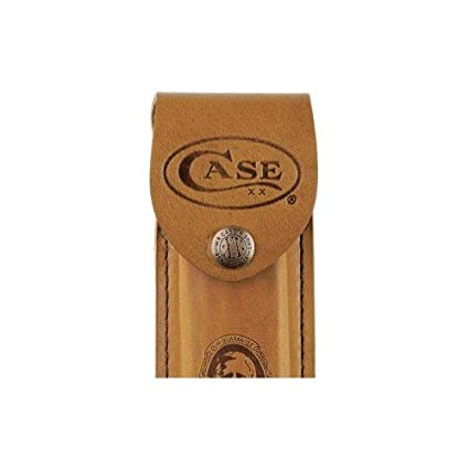 Amazon.com: W.R. Case & Sons 9027 Large cuchillo vaina ...