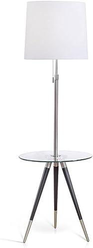HOMEGLAM Premiere Tripod Floor Lamp