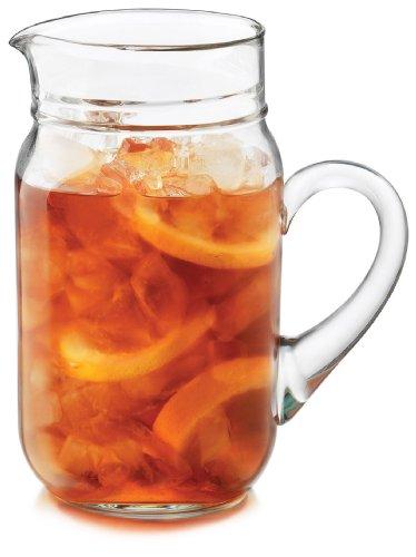 2.5 Quart Jars - 8