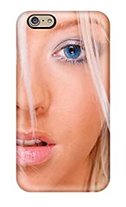 Defender Case For Iphone 6, Christina Aguilera Pattern