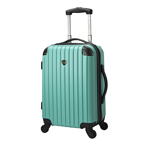 travelers-club-luggage-madison-20-hardside-exp-carry-on-spinner-teal