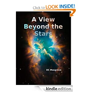 A View Beyond the Stars DC Musgrove