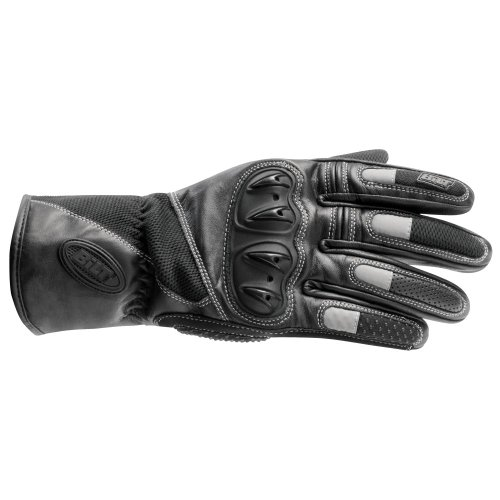 (BILT Explorer Adventure Gloves - 2XL, Black)
