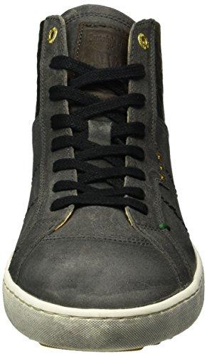Mid Sneaker Grigio Canaverse 6xw d'Oro Pantofola Uomo qv1Fw