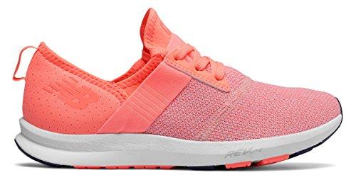 スカリーシネウィ純粋な(ニューバランス) New Balance 靴?シューズ レディーストレーニング FuelCore NERGIZE Fiji US 8.5 (25.5cm)