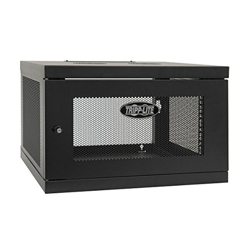 Tripp Lite Enclosure Cabinet SRW6UKD product image