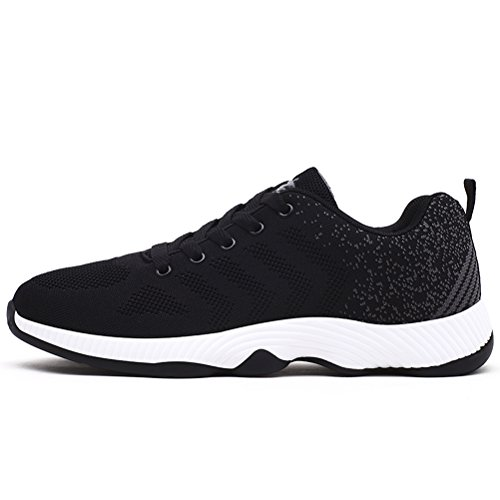 for Men Sneakers Running Outdoor Black Shoe Mens Shoes Shoes Fashion Athletic Gray Sports Trainer q5Eqt