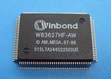 WINBOND W83627HF-AW DRIVER DOWNLOAD FREE