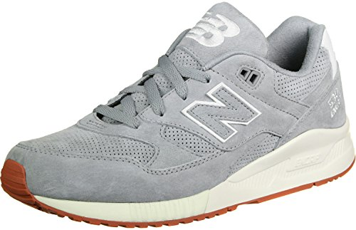 chaussures New M530 chaussures Grey New Grey New Balance Balance M530 Balance BxqH6TSn