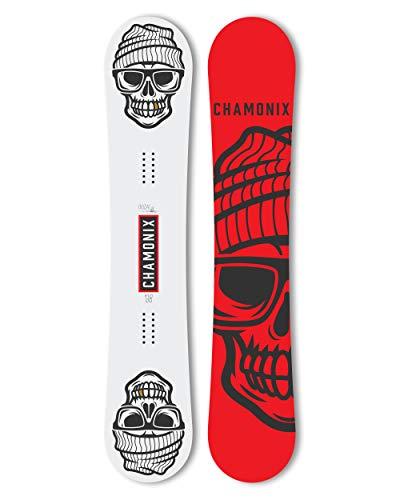 Chamonix Crozat Wide Kids Snowboard 144cm ()
