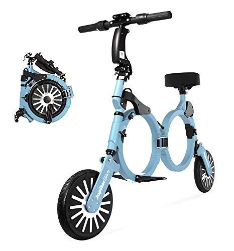 Jupiter Bike 2.0