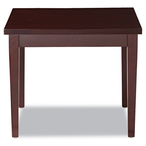 Alera ALEVA7524MY - Verona Series Occasional Tables - Mahogany