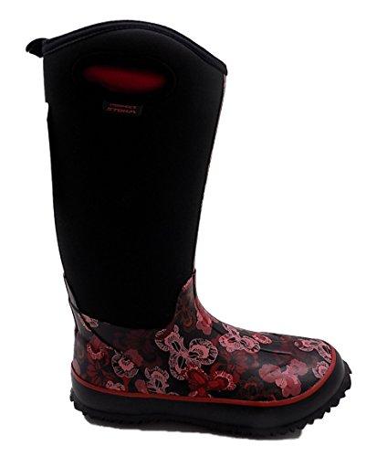 Perfect Storm Womens Cloud High Boots Iris 3IP2XyYgZ