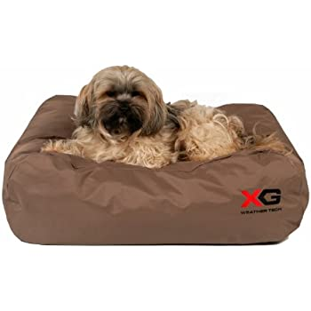Amazon.com : Dogit X-Gear Weather Tech Waterproof Dog Bed