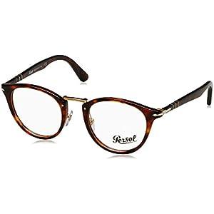 Persol Eyeglasses PO3107V 24 Havana 47 22 145