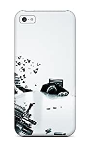 TYH - Frank J. Underwood's Shop 44K44 4/4s Perfect Case For Iphone - Case Cover Skin phone case