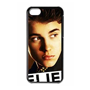 Custom Justin Bieber Cover Case for ipod touch 5 ipod touch 5 Wipad ipod touch 5-1171