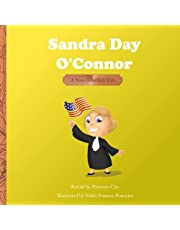 Sandra Day O'Connor - A Not-Too-Tall Tale