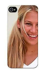 Fashionable LhCMiLH2193GBuuU Iphone 5/5s Case Cover For Anna Kournikova Protective Case