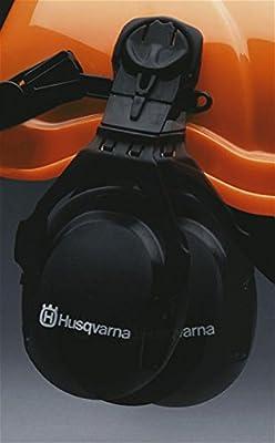 Husqvarna - Casco de seguridad: Amazon.es: Hogar