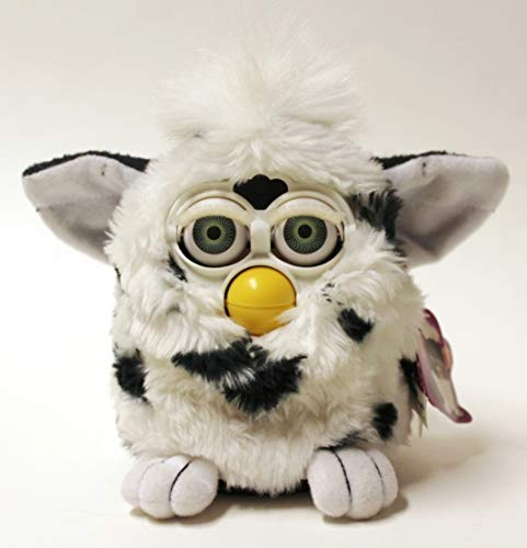 Furby Model 70800 Dalmatian