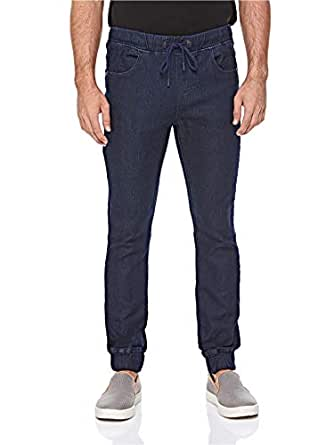 Lee Cooper Slim Fit Fashion Joggers Pant For Men