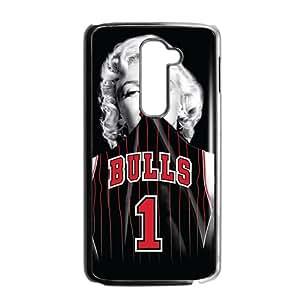 Marilyn Bulls Case Cover For LG G2 Case