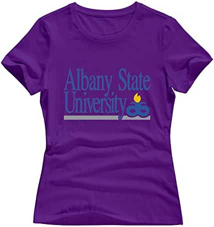 VAVD Sweetheart's Albany State University Short-Sleeve T-Shirt