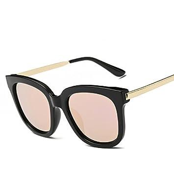 KTH Gafas de Sol con protección UV, Gafas de Sol Retro ...
