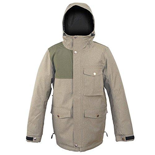 Charge Insulated Ski Jacket - 9