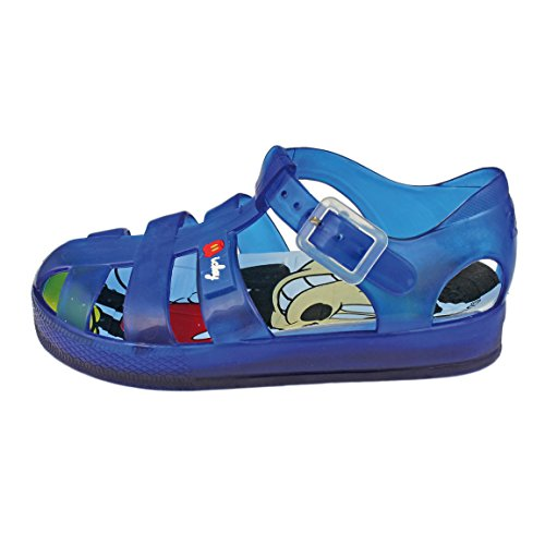 Disney Mickey Mouse sandals Polyester
