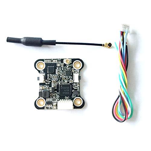 Mini VTX5848 48CH 5.8G 25/100/200mW Switchable FPV RC Drone VTX Video Transmitter Module OSD Control Multirotor Spare Parts