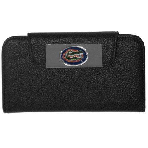 Siskiyou NCAA Florida Gators iPhone 5/5S Wallet Case