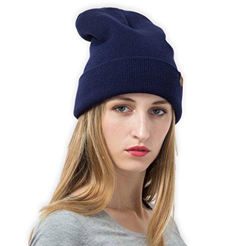 Cuff Beanie Watch Tough Headwear