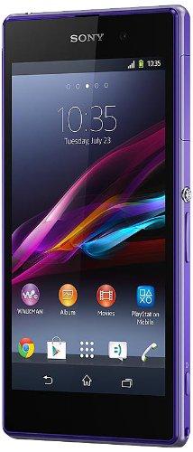 Sony Xperia Z1 Smartphone Pantalla 5 Pulgadas (12,7 cm) Android ...