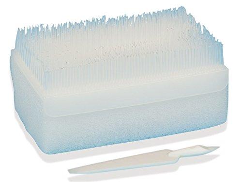 GIMA 36574 Chlorexidina Scrub Kit, Multilanguage (Pack of 30)
