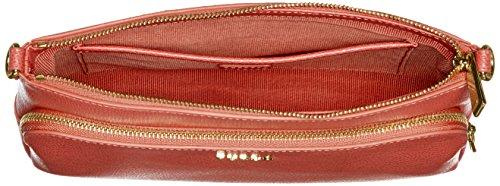Furla Royal XL Cosmetic Case Carminio