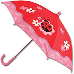 Stephen Joseph Umbrella, Ladybug, One Size