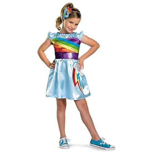 Ponce (Toddler Rainbow Clown Costumes)