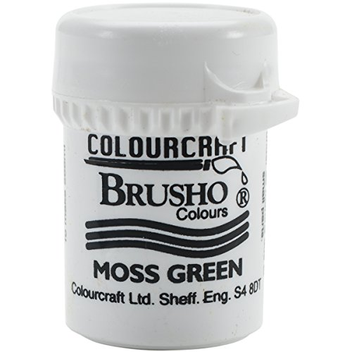 Moss Green Crystal - 1