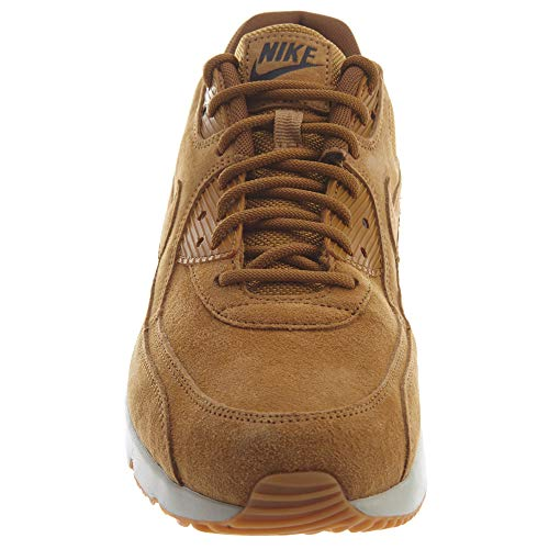 NIKE Air Max 90 Ultra 2.0 LTR Mens 924447 700 Size 8