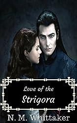 Love Of The Strigoya