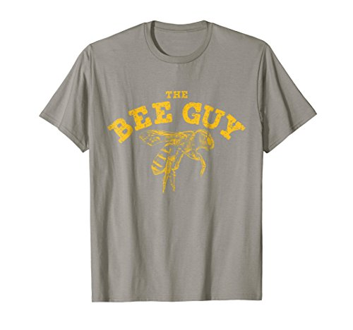 - Funny Beekeeping T-shirt Great Gift For Honey Bee keper Love