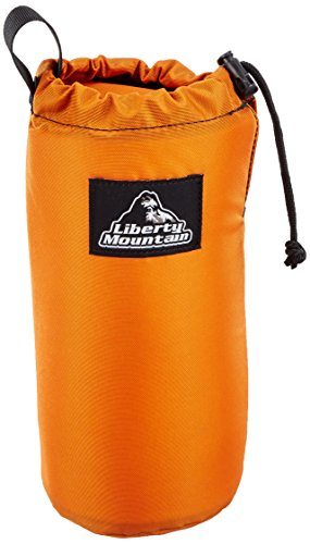 - Liberty Mountain Insulated Bottle Carrier (1-Quart)